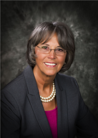 County Judge Nancy Tanner